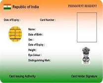 PAN CARD IN HISSAR