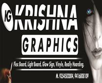 krishna  graphics