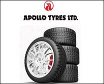 APOLLO IMPORTANT TYRES