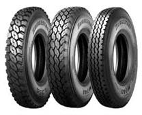 BRIDGESTONE  JEEP TYRES