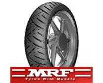 MRF SEQUIRE GRIP TYRES