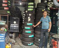 TYRES GALLERY