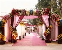 WEDDING GALLERY GATE