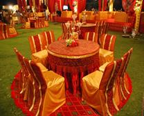 MAHADEV VIP DECORATION