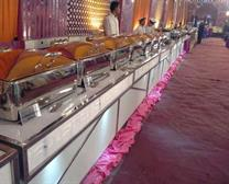 MAHADEV DISH COUNTER
