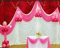 MAHADEV BIRTHDAY PARTY ARRANGMENT