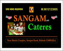 Sangam Caterers
