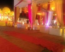 ROYAL MARRIAGE FUNCTION SETUP