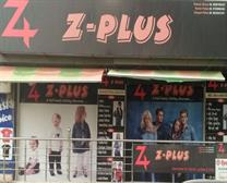Z-PLUS GARMENTS