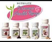 NUTRILITE WOMEN HEALTH PRODUCT