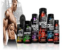 MUSCLETECH POWDERS