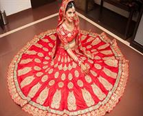 Bridal Lehanga in Jind