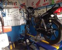 BEST AUTO WORKSHOP IN NARWANA