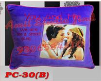 Pillow & Mobile Photo Cover