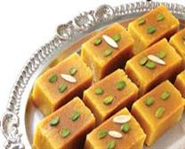 BEST BURFI IN JIND