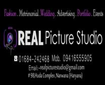 REAL PICTURE STUDIO