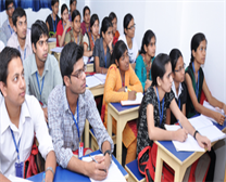 COMPETITIVE EXAMS CLASS ROOM
