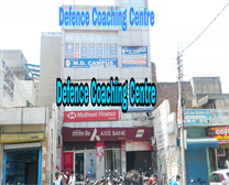 Defence coaching centre