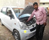 ALL PETROL AND DIESEL SERVICE