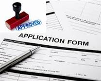APPLICATION FORM IN SAFIDON