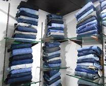BRANDED JEANS COLLECTION