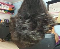 BEST HAIR CUTTING IN SIRSA