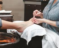 PEDICURE IN SIRSA