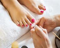 BEST PEDICURE IN SIRSA