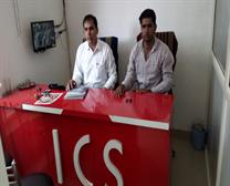 ICS Office in Safidon.