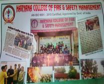 FIRE & SAFETY MANAGEMENT