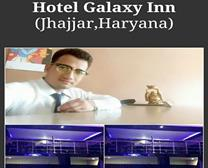 Service by galaxy inn