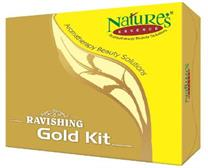 Natures Gold Facial kit