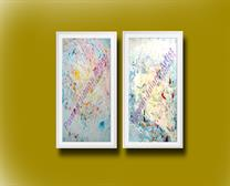 both painting