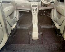 CAR FLOOR MATTING