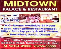 MIDTOWN PALACE 9812439000