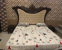 BEDROOM BED