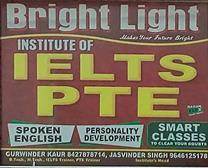 bright light institute