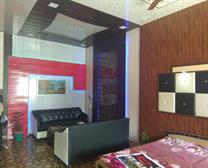 False ceiling and wall decoration
