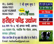 HARIHAR FEED UDYOG IN ASSANDH