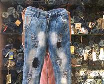 RIPPED JEANS IN JIND