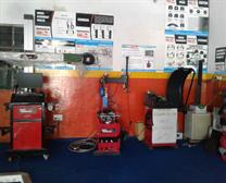Best service in car alignment