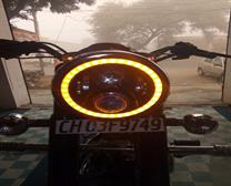 Head light DRL