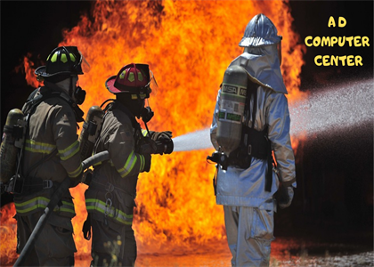 Fire and Sefety course in jind