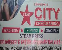 FAMOUS DRY CLEANING SHOP