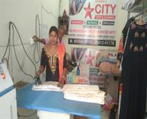 TOP DRY CLEANING SHOP IN KAITHAL