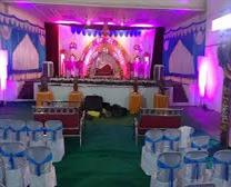 DECORATION MARRIAGE IN KAITHAL