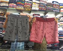 SHORTS IN UACHANA
