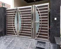 STAINLESS STEEL GATE IN NARWANA