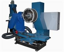 automatic buffing machine in india