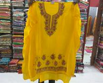 YELLOW SUITS IN UCHANA